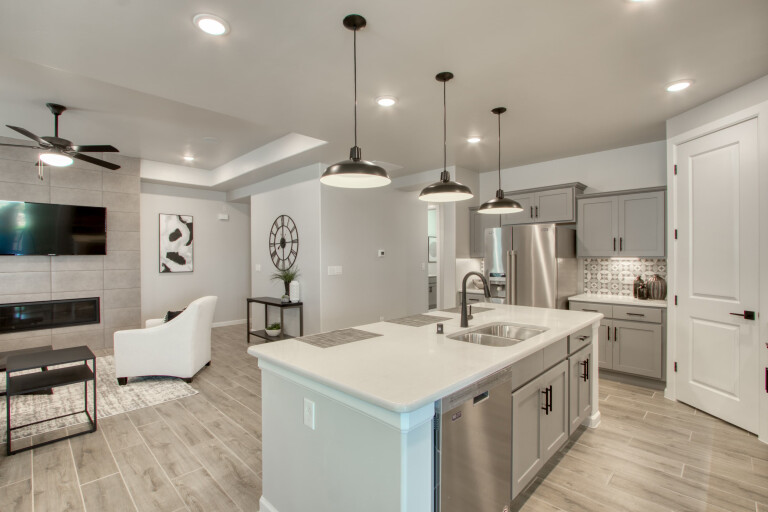 New Homes at Peyton Estates